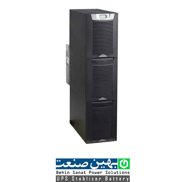 یو پی اس 9155 کمپانی EATON POWERWARE